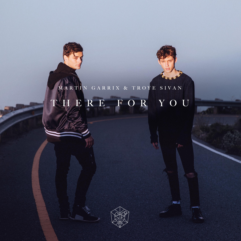 """Martin Garrix & Troye Sivan lanzan el single y vídeo de """"There For You"""""""