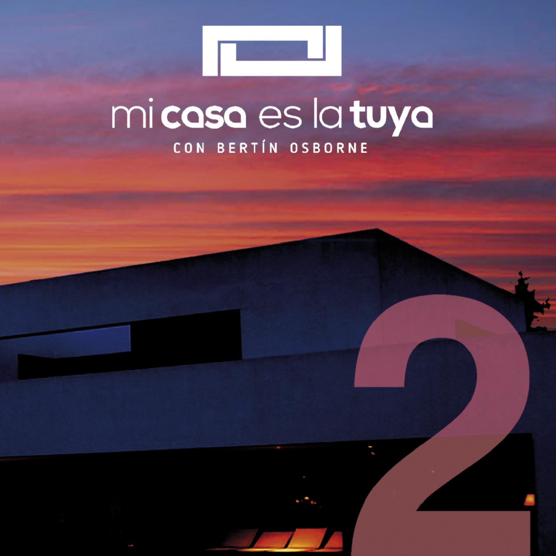 Ya A La Venta Mi Casa Es La Tuya Vol 2 Sony Music España