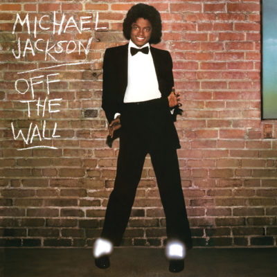 off the wall – remaster