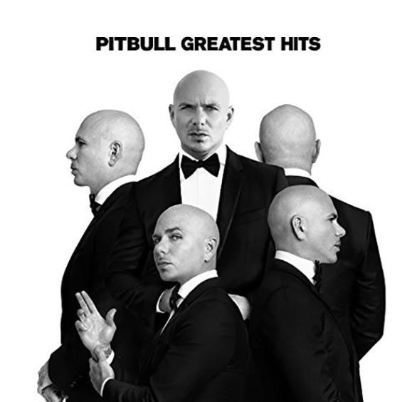 """Pitbull lanza la colección """"Greatest Hits"""" el 1 de diciembre"""