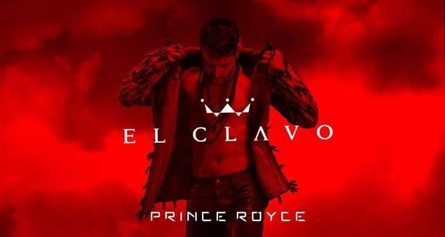 """Prince Royce presenta su nuevo single """"El clavo"""" con un poderoso mensaje"""