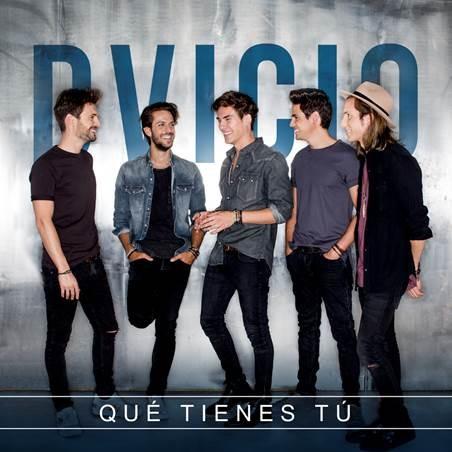"""Dvicio nos muestra """"No te vas"""",  una nueva canción anticipo de """"Qué tienes tú"""""""