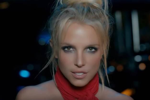 """Britney Spears estrena el vídeo de """"Slumber Party"""" junto a Tinashe"""