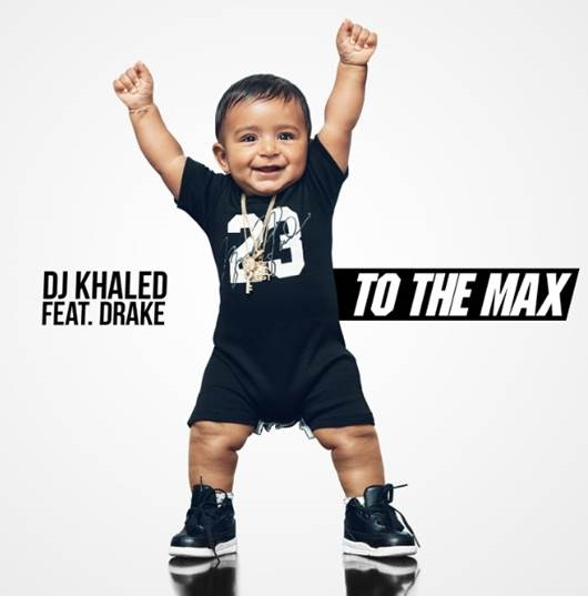 "DJ Khaled estrena nuevo single, ""To The Max"", junto a Drake"