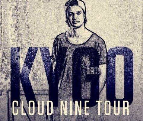tour kygo