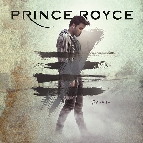 """Prince Royce estrena nuevo álbum """"Five"""""""