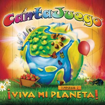 ¡Viva Mi Planeta 2!