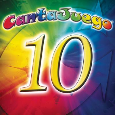 CantaJuego, Vol. 10