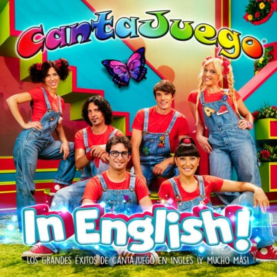 CantaJuego – In English!