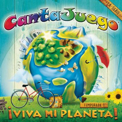 ¡Viva Mi Planeta! (Versión Audio)