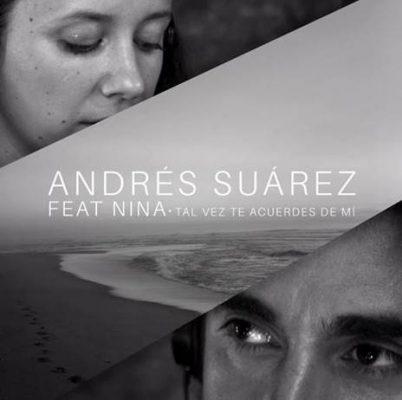Andrés Suárez_Nina