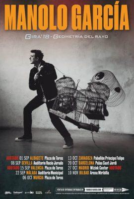 Manolo García Gira GDR