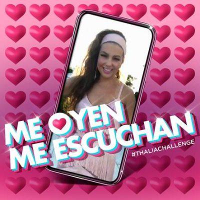 Thalia MeOyenMeEscuchan