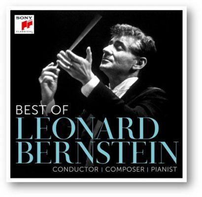 centenario leonard bernstein