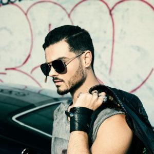 Imagen de Abraham Mateo músico del género Latino activo en Los 2010s