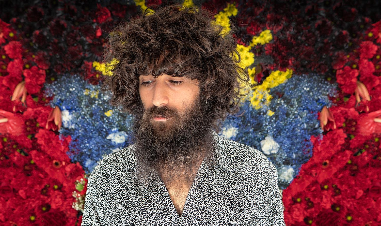 Imagen de Ángel Stanich músico del género Alternativa activo en Los 2010s