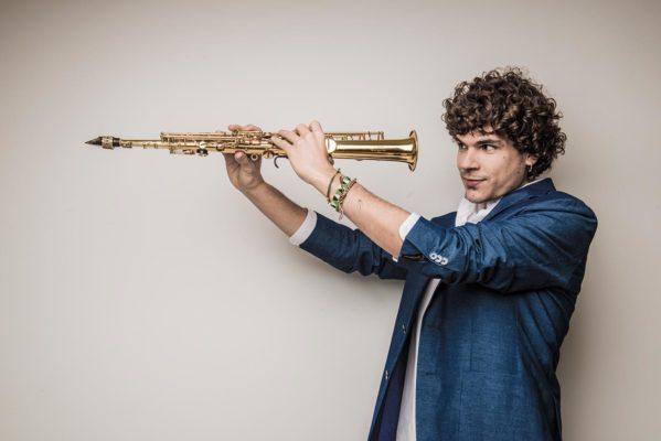 Imagen de Antonio Lizana músico del género Jazz activo en Los 2010s