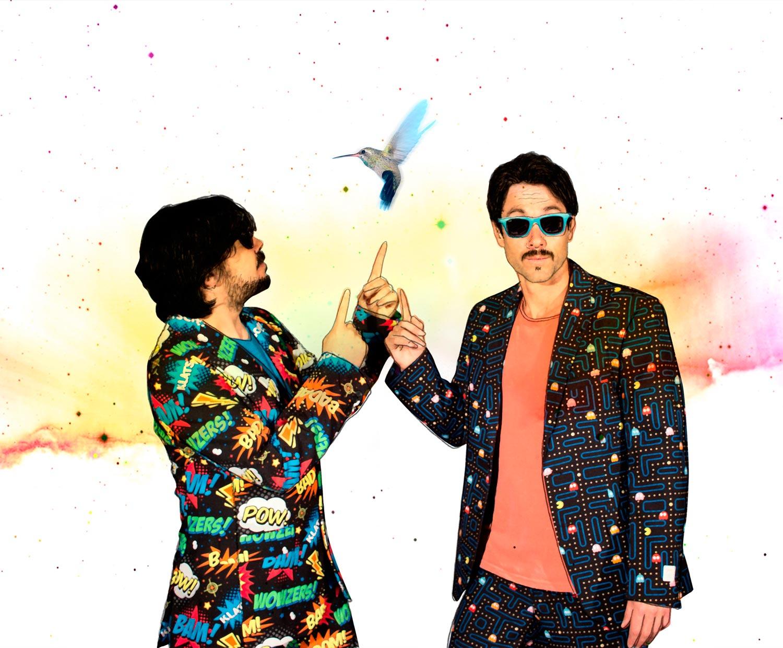 Imagen de Billy Boom Band músico del género Pop activo en Los 2010s