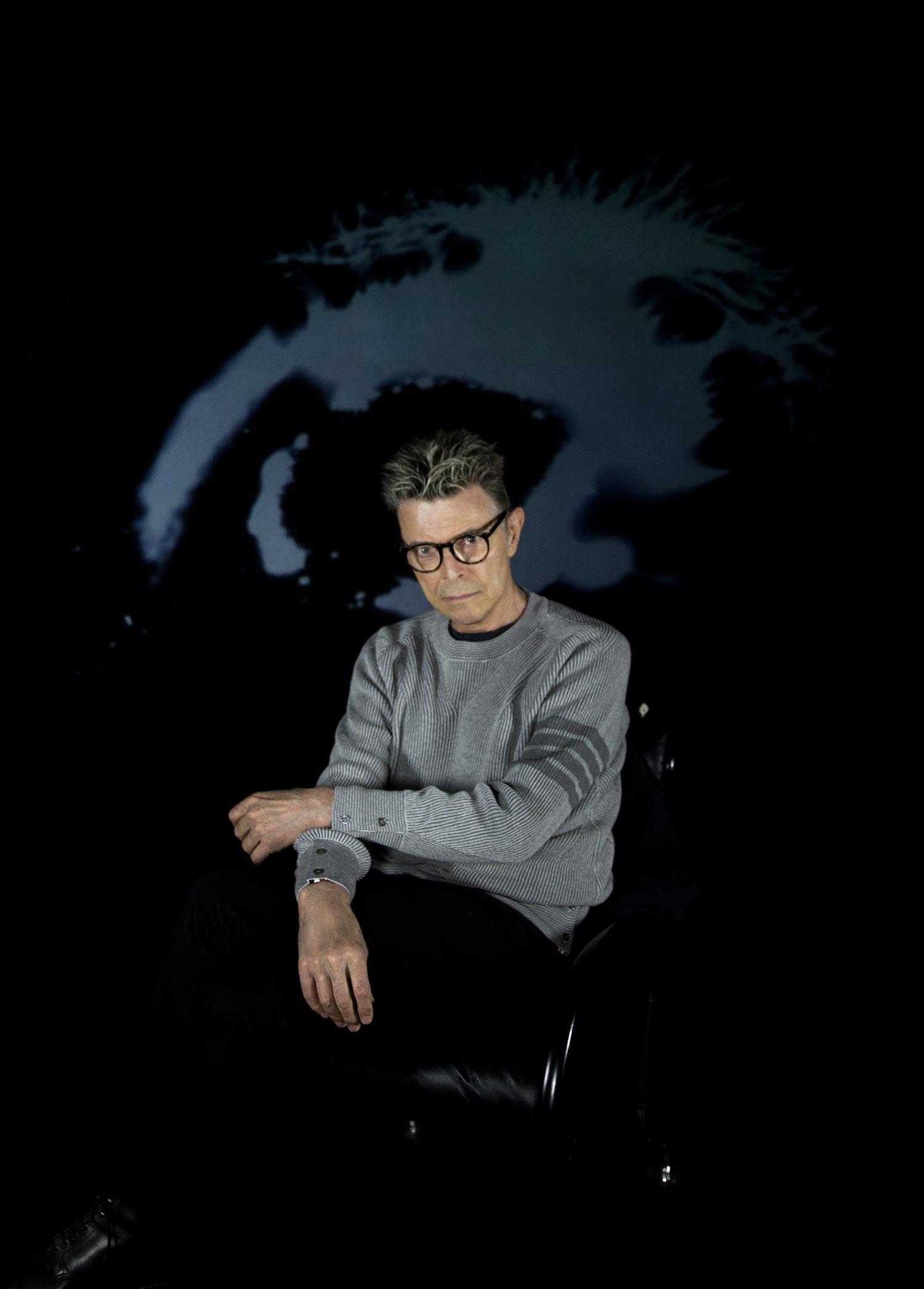 Imagen de David Bowie músico del género Rock activo en Los 60s