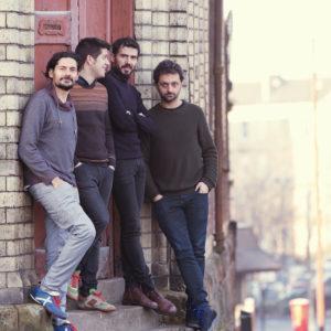 Imagen de Els Amics De Les Arts músico del género Pop activo en Los 2000s