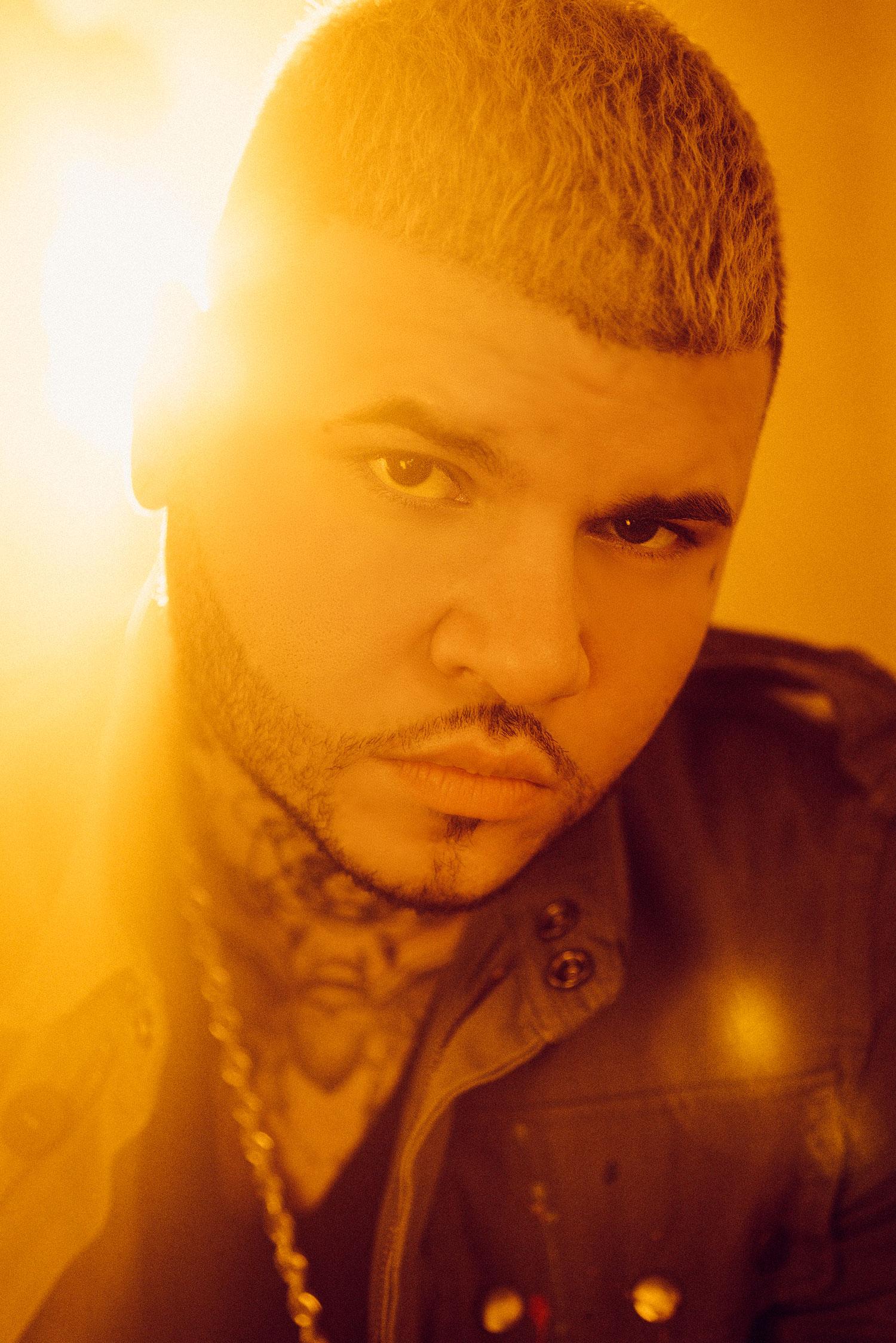 Imagen de Farruko músico del género Reggaeton activo en Los 2000s