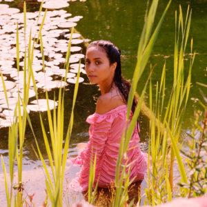 Imagen de Gabriela Richardson músico del género Urbano activo en Los 2010s