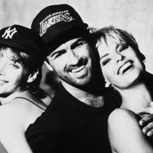 Imagen de George Michael músico del género Pop activo en Los 80s