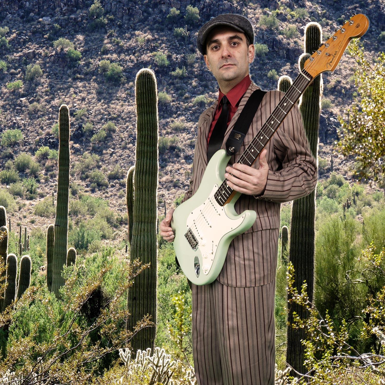Imagen de Joan Miquel Oliver músico del género Alternativa activo en Los 2000s
