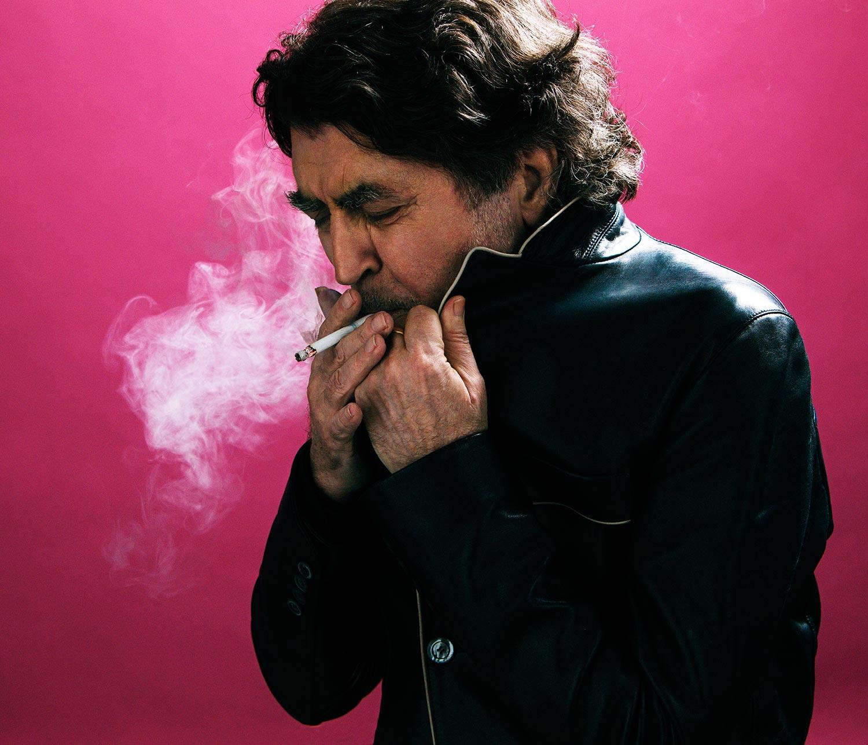 Imagen de Joaquín Sabina músico del género Cantautor activo en Los 70s