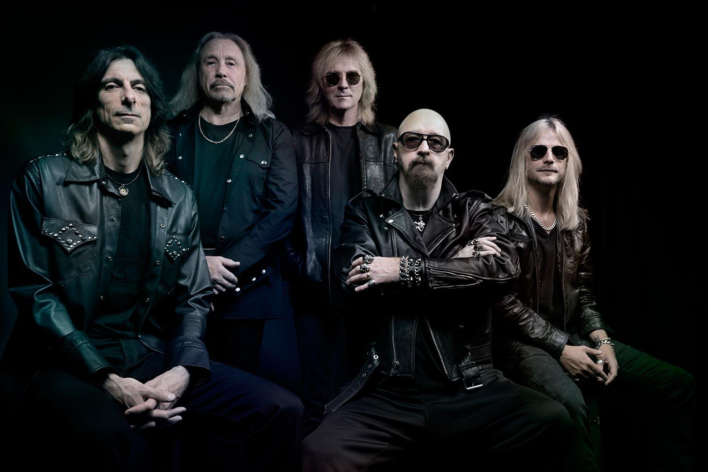 Imagen de Judas Priest músico del género Metal activo en Los 70s