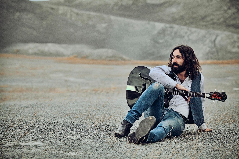 Imagen de Julián Maeso músico del género Soul / R&G activo en Los 2000s
