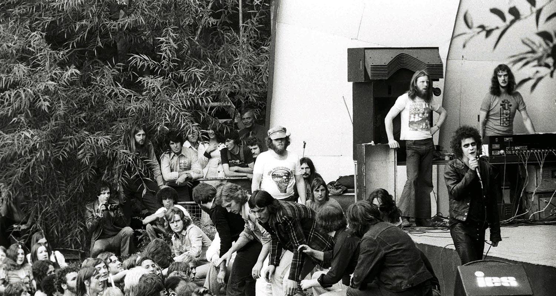 Imagen de Lou Reed músico del género Rock activo en Los 60s