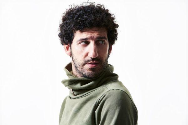 Imagen de Marwan músico del género Cantautor activo en Los 2000s