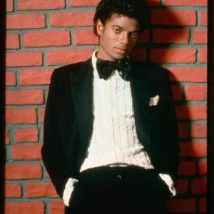 Imagen de Michael Jackson músico del género Pop activo en Los 60s