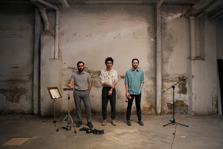 Imagen de Polock músico del género Alternativa activo en Los 2010s