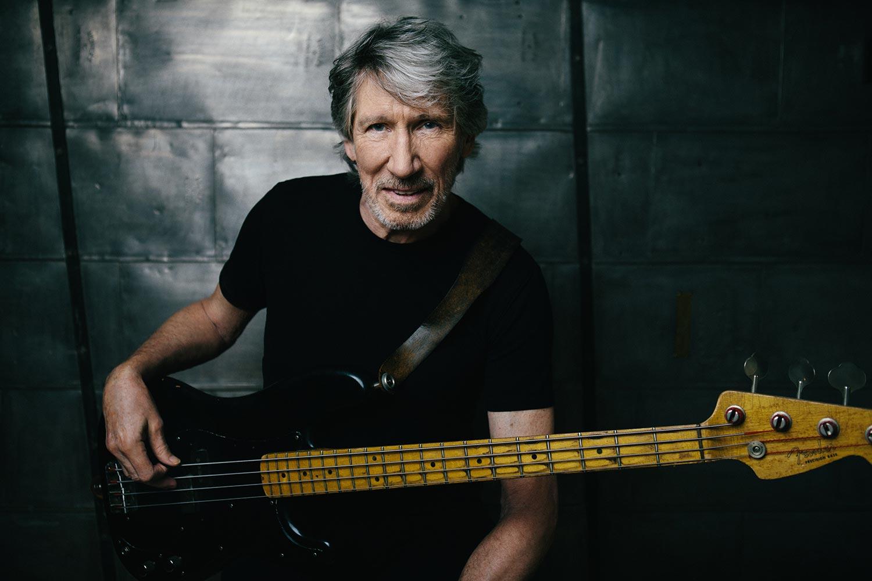 Imagen de Roger Waters músico del género Rock activo en Los 60s