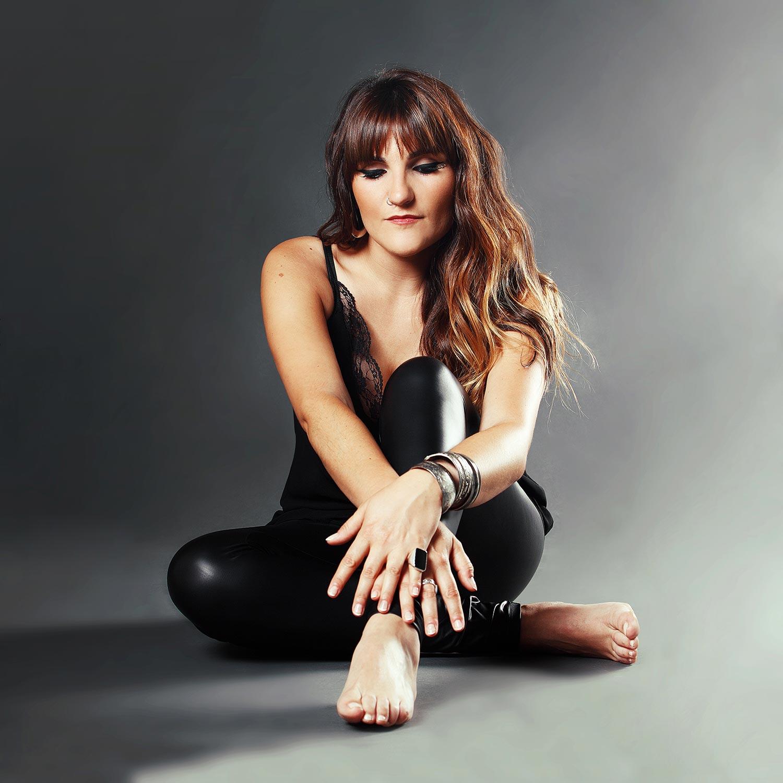 Imagen de Rozalén músico del género Pop activo en Los 2010s