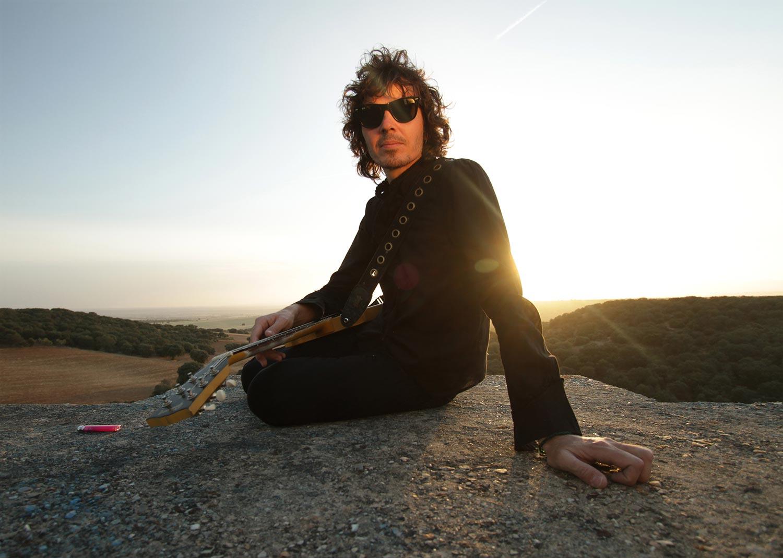 Imagen de Rubén Pozo músico del género Pop activo en Los 2000s
