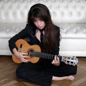 Imagen de Soleá Morente músico del género Fusión activo en Los 2010s