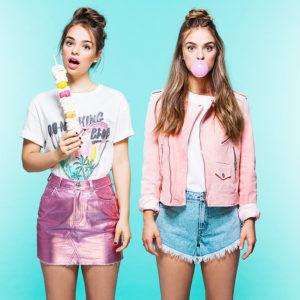 Imagen de Twin Melody músico del género Pop activo en Los 2010s