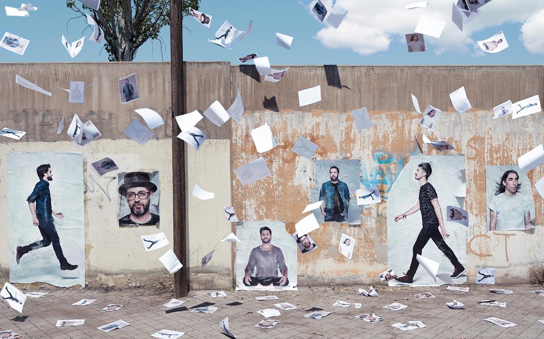 Imagen de Vetusta Morla músico del género Alternativa activo en Los 2000s