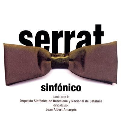 Serrat Sinfonico