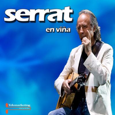 Serrat, En Vina (En Vivo)