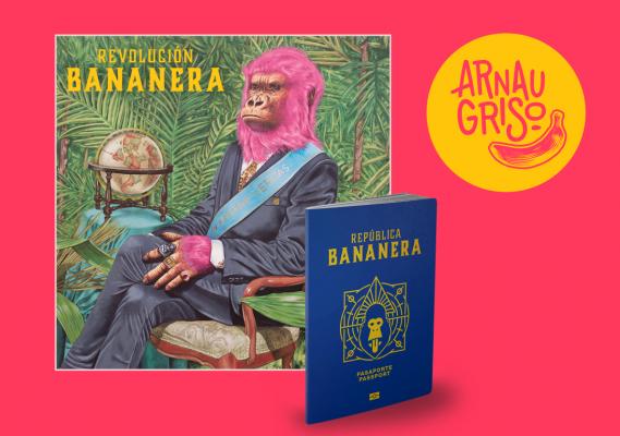 Arnau Griso Rev Bananera