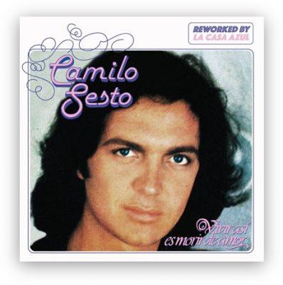 Camilo Sesto Remezcla