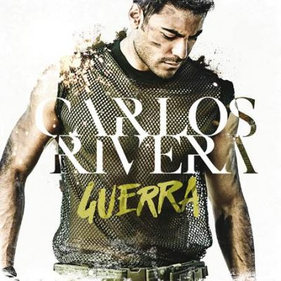Carlos Rivera Guerra