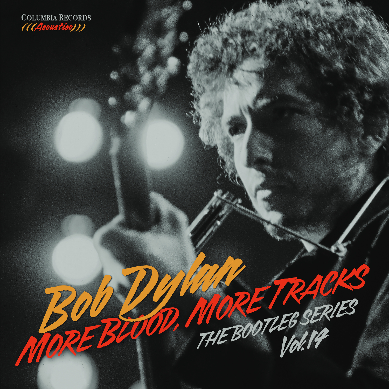 """Resultado de imagen de """"More Blood, More Tracks"""","""