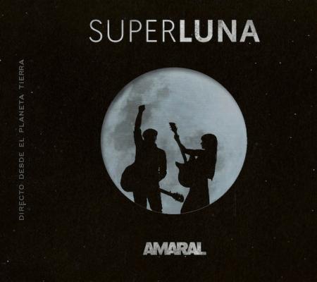 Superluna Amaral