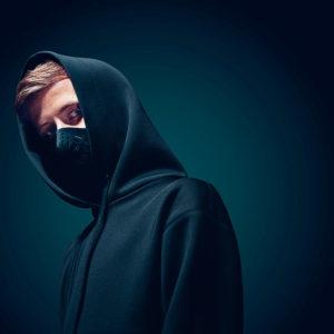 Imagen de Alan Walker músico del género Dance / Electrónica activo en Los 2010s