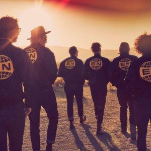 Imagen de Arcade Fire músico del género Rock activo en Los 2000s